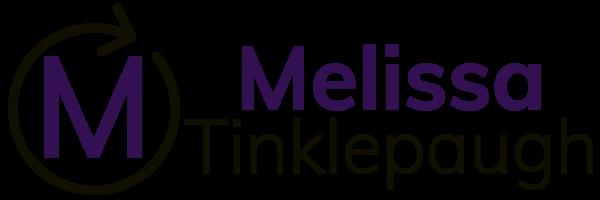 Melissa Tinklepaugh logo